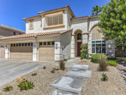 Photo of 2456 TOUR EDITION Drive, Henderson, NV 89074 (MLS # 2031973)