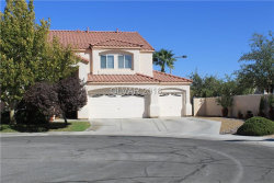 Photo of 1600 TAMBORINE Court, Las Vegas, NV 89128 (MLS # 2032002)