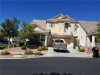 Photo of 2840 RADIANT FLAME Avenue, Henderson, NV 89052 (MLS # 2032006)