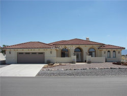 Photo of 741 West ANTELOPE Avenue, Pahrump, NV 89060 (MLS # 2032086)