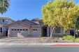 Photo of 3904 SAN ESTEBAN Avenue, North Las Vegas, NV 89084 (MLS # 2032112)
