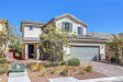 Photo of 4128 SECLUSION BAY Avenue, North Las Vegas, NV 89081 (MLS # 2032501)