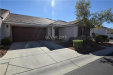 Photo of 5396 GOLDEN BARREL Avenue, Las Vegas, NV 89141 (MLS # 2032550)