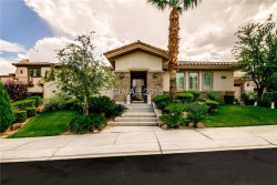 Photo of 11575 EVERGREEN CREEK Lane, Las Vegas, NV 89135 (MLS # 2032644)