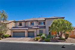 Photo of 9562 GONDOLIER Street, Las Vegas, NV 89178 (MLS # 2032826)