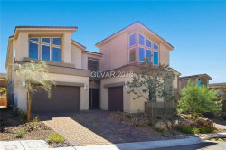Photo of 10 VISTA OUTLOOK Street, Henderson, NV 89011 (MLS # 2032903)