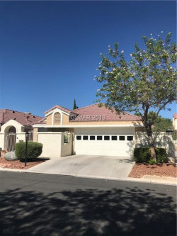 Photo of 5249 CROOKED VALLEY Drive, Las Vegas, NV 89149 (MLS # 2033131)