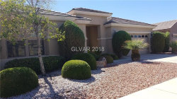 Photo of 555 Eagle Perch Place, Henderson, NV 89012 (MLS # 2033182)