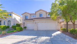 Photo of 1601 SABATINI Drive, Henderson, NV 89012 (MLS # 2033193)