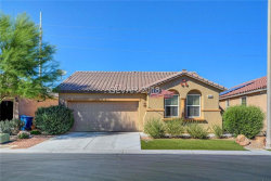 Photo of 9068 ASHIWI Avenue, Las Vegas, NV 89178 (MLS # 2033214)