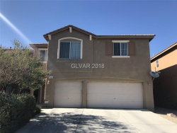 Photo of 9120 PLACER BULLION Avenue, Las Vegas, NV 89178 (MLS # 2033359)