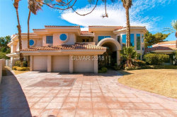 Photo of 42 SAWGRASS Court, Las Vegas, NV 89113 (MLS # 2033425)