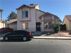 Photo of 5173 SAFFRON Drive, Las Vegas, NV 89142 (MLS # 2033432)