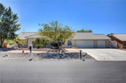 Photo of 591 West PAINTED TRAILS Road, Pahrump, NV 89060 (MLS # 2033672)