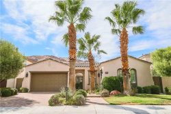 Photo of 2445 GRASSY SPRING Place, Las Vegas, NV 89135 (MLS # 2033739)