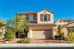 Photo of 11087 EVVIE Lane, Las Vegas, NV 89135 (MLS # 2033849)