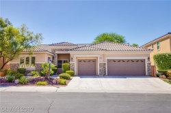 Photo of 2387 WINTER CLIFFS Street, Henderson, NV 89052 (MLS # 2033889)