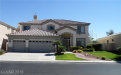 Photo of 301 ARBOUR GARDEN Avenue, Las Vegas, NV 89148 (MLS # 2034053)