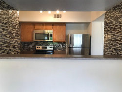 Photo of 6650 WARM SPRINGS Road, Unit 2027, Las Vegas, NV 89118 (MLS # 2034075)