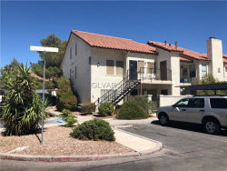 Photo of 3924 AQUAMARINE Way, Unit 82, Las Vegas, NV 89103 (MLS # 2034080)