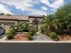 Photo of 9558 CASTILLANA Court, Las Vegas, NV 89147 (MLS # 2034273)