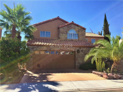 Photo of 2733 CRYSTAL BEACH Drive, Las Vegas, NV 89128 (MLS # 2034293)