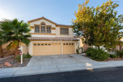 Photo of 2429 Flower Spring Street, Las Vegas, NV 89134 (MLS # 2034400)