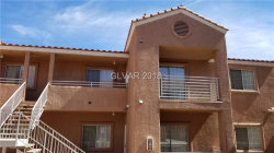 Photo of 3318 DECATUR Boulevard, Unit 2165, Las Vegas, NV 89130 (MLS # 2034529)