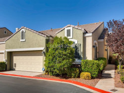 Photo of 1033 COLLINGTREE Street, Las Vegas, NV 89145 (MLS # 2035555)