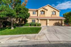 Photo of 344 DOE RUN Circle, Henderson, NV 89012 (MLS # 2036011)
