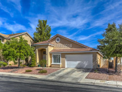 Photo of 1786 CASTRO HILL Avenue, Henderson, NV 89012 (MLS # 2036262)