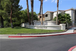 Photo of 3151 SOARING GULLS Drive, Unit 2004, Las Vegas, NV 89128 (MLS # 2036693)