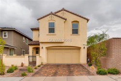 Photo of 429 CADENCE VIEW Way, Henderson, NV 89011 (MLS # 2036804)