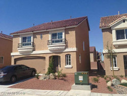 Photo of 6688 METRONOME Court, Las Vegas, NV 89139 (MLS # 2037180)