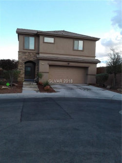 Photo of 4525 GALAPAGOS Avenue, North Las Vegas, NV 89084 (MLS # 2037515)