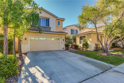 Photo of 1361 VOLTURNO Way, Henderson, NV 89052 (MLS # 2037689)