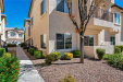 Photo of 4911 BLACK BEAR Road, Unit 104, Las Vegas, NV 89149 (MLS # 2037724)