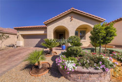 Photo of 1024 VIA SAINT LUCIA Place, Henderson, NV 89011 (MLS # 2038437)