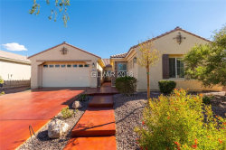 Photo of 6921 Clewiston Avenue, Las Vegas, NV 89131 (MLS # 2038464)