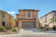 Photo of 179 CASTLE COURSE Avenue, Las Vegas, NV 89148 (MLS # 2038527)
