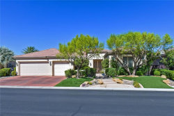 Photo of 2708 OLIVIA HEIGHTS Avenue, Henderson, NV 89052 (MLS # 2038651)