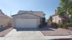 Photo of 1417 SPLINTER ROCK Way, North Las Vegas, NV 89031 (MLS # 2038655)