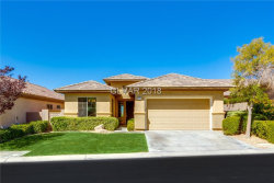 Photo of 42 HUNT VALLEY Trail, Henderson, NV 89052 (MLS # 2038882)