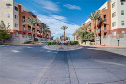 Photo of 35 AGATE Avenue, Unit 204, Las Vegas, NV 89123 (MLS # 2039140)