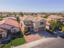 Photo of 4909 SOARING SPRINGS Avenue, Las Vegas, NV 89131 (MLS # 2039643)