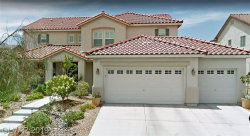 Photo of 8711 CANYON RANCH Street, Las Vegas, NV 89131 (MLS # 2039799)