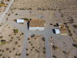 Photo of 6501 North CREB, Pahrump, NV 89060 (MLS # 2039814)