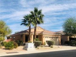 Photo of 558 MOUNTAIN LINKS Drive, Henderson, NV 89012 (MLS # 2039908)