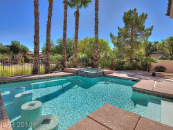 Photo of 5 CAMINITO AMORE, Henderson, NV 89011 (MLS # 2039924)