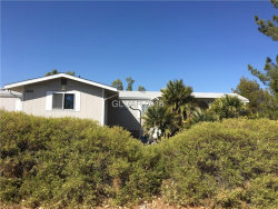 Photo of 1420 West WILSON, Pahrump, NV 89048 (MLS # 2040274)